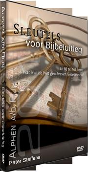 Sleutels voor Bijbeluitleg