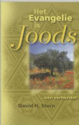 Het Evangelie is Joods