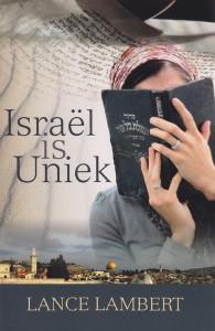 Israël is uniek