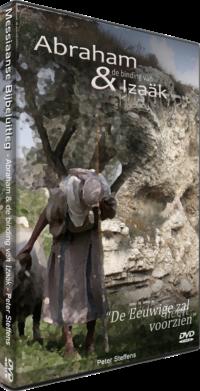 Abraham en de binding van Izaäk
