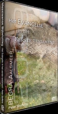 Het Evangelie in het eerste testament