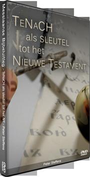 TeNaCH als sleutel tot het Nieuwe Testament